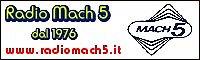 Radio Mach 5 - La tua radio dal 1976